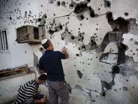 Biroul AFP din Gaza, lovit de un raid israelian. ONU: Peste 140 de morti, de la inceputul conflictului