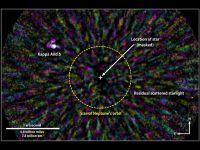 """Super-Jupiter"", o planeta uriasa descoperita de NASA la 170 de ani lumina distanta de Terra"