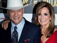 A murit Larry Hagman, interpretul legendarului J.R. Ewing din Dallas