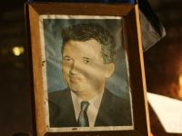 Ceausescu a intermediat negocierile intre Israel si Egipt