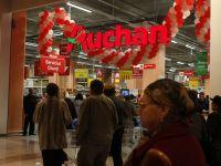Chiritoiu: Trazactia dintre Auchan si Real ar putea avea nevoie de avizul CE