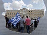 Moody's: Datoria publica a Greciei ramane nesustenabila, in pofida acordului cu creditorii