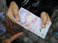Salariile bugetarilor vor creste de la 1 decembrie