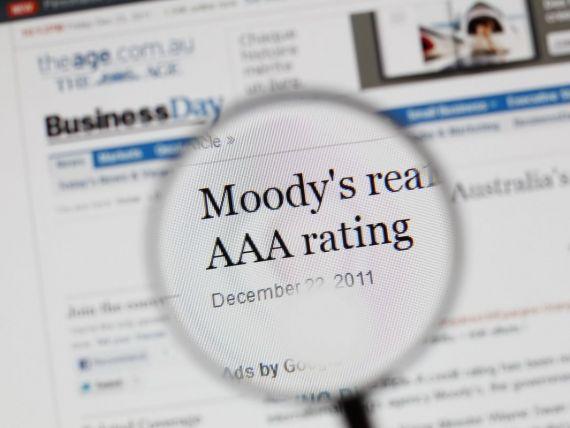 Moody s a retrogradat fondurile de urgenta ale zonei euro de la nivelul maxim  Aaa