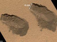 """Anuntul istoric"" facut de NASA, in privinta planetei Marte"