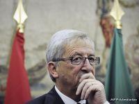 Jean-Claude Juncker va renunta la functia de presedinte al Eurogrup