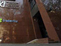 SIF Oltenia a intrat in actionariatul Bursei. A cumparat 5% din titluri cu 1,7 milioane de euro