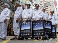 """Apple creste productia de gadgeturi in SUA. Americanii nu mai vor sa cumpere """"chinezarii"""""""