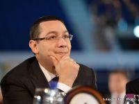Ponta da exemplul Romaniei, in Washington Post, pentru abordarea problemelor fiscale