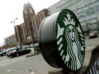 Sub presiunea clientilor din Marea Britanie, Starbucks se ofera sa plateasca la stat taxe de 20 mil. lire sterline