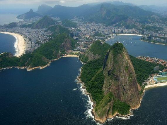 Brazilia, printre putinele state cu adevarat independente ale lumii. De ce e o amenintare pentru SUA