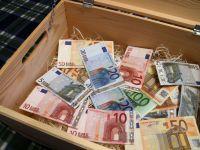 2012, cel mai sarac an de criza. Bogatii Europei au obtinut cele mai mici profituri din ultimii 4 ani