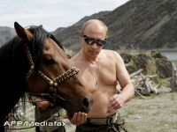 Putin declara razboi oligarhilor. Vrea sa introduca un impozit pe avere in Rusia
