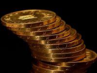 BNR emite moneda din aur