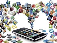 Aplicatiile mobile, o piata de 10 miliarde de dolari. Jocurile genereaza 80% din venituri