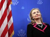 Hillary Clinton a suferit o comotie cerebrala