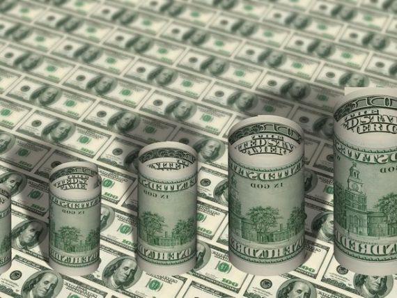 Razand in fata Wall Street-ului. Cum a transformat un om obisnuit 20.000 de dolari in 2.000.000, in plina criza