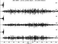 Cutremur cu magnitudinea de 5,8 in nord-estul Marii Negre
