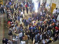 ANOFM: Peste 5.300 de locuri de munca vacante intre 27 dec. 2012 - 2 ianuarie 2013. In ce domenii se fac angajari