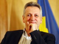 Fostul ministru al Transporturilor Relu Fenechiu, eliberat condiţionat