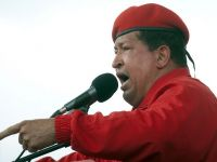 Presedintele venezuelan Hugo Chavez prezinta noi complicatii dupa operatia de cancer