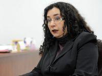 Oana Schmidt-Haineala, fosta adjuncta a ministrului Iordache, audiata la DNA in dosarul OUG 13