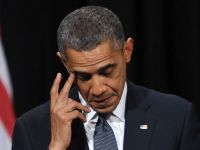 The Economist ii ironizeaza pe Barack Obama si John Boehner pe coperta