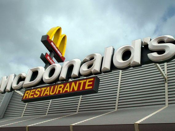 McDonald s isi schimba numele. Cum si pentru cat timp