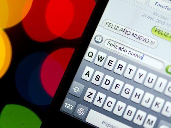 Smartphone-urile au invins telefoanele clasice. Vanzarile globale de telefoane inteligente le-au depasit pe cele de dispozitive simple