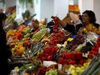 Preturile au crescut usor in decembrie. Inflatia a ajuns la 3,33%, in tinta BNR