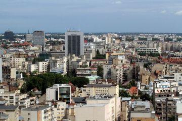 Cerere mare pentru apartamente mici. Dupa ce ani in sir s-au refugiat la periferie, dezvoltatorii revin cu proiecte in centru, in marile orase