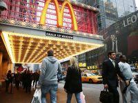 Ce spune micul dejun de la McDonald's despre economia Statelor Unite