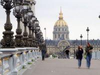 Parisul isi pierde elitele. Francezii, din ce in ce mai atrasi de Germania