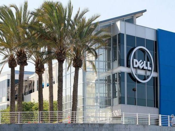 Producatorul de PC-uri Dell vrea sa se delisteze, dupa 25 de ani pe bursa, pe fondul scaderii actiunilor cu 43%, in 5 ani