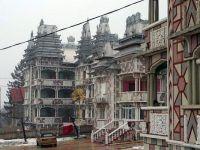 Magistrat belgian: Cartiere intregi de palate din Romania, construite cu bani ai Societatii Nationale a Cailor Ferate Belgiene