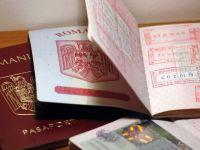 Romanii au intrat mai usor in America, in 2012. Rata de refuz la cereri de viza a scazut la 17%