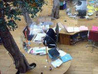 Cyber-biroul viitorului. Cum va arata, in curand, spatiul de lucru. GALERIE FOTO