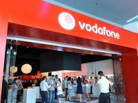 Vodafone Romania a marit viteza de transfer a datelor in reteaua 4G, la 100 Mbps, in zece orase