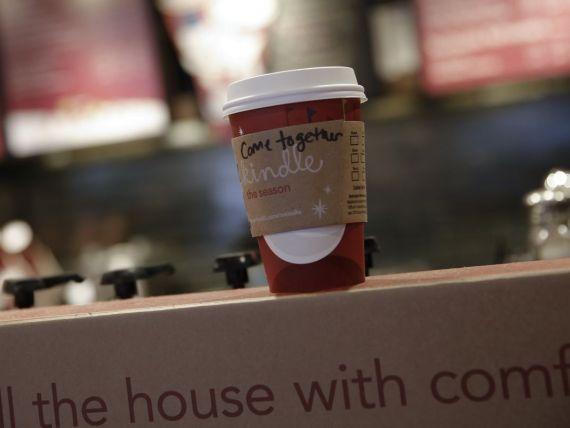 Cum vrea Starbucks sa produca milioane de dolari. Ideea cu care cel mai mare lant de cafenele spera sa dea lovitura