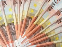 Romania a atras investitii straine directe in crestere cu 3,8%, de 1,4 miliarde de euro
