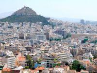 Criza din Grecia: rebransarile ilegale la reteaua de energie electrica au devenit un fenomen. Pretul energiei a crescut cu 59% din 2007 pana azi