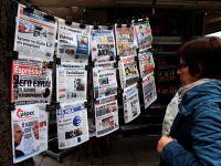 Zona euro a aprobat o transa de 9,2 miliarde euro pentru Grecia