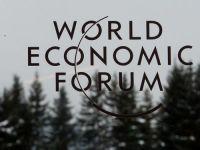 """""""Omul de la Davos"""", ingrijorat de cresterea economica anemica si de datoriile de stat. Pesimismul, mai accentuat ca acum 12 luni"""