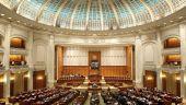 Impozitarea pensiilor speciale a trecut de Senat. Unele venituri scad la jumătate