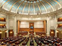 Deputații au dezbătut Codul administrativ. Pensii speciale pentru primari și viceprimari