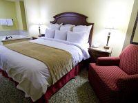 Calatoriile de afaceri, la un nou nivel. Camerele de hotel se transforma in adevarate galerii de arta