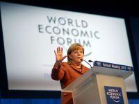 "Merkel: Zona euro nu trebuie sa fie un ""magazin inchis"" pentru tari ca Marea Britanie"