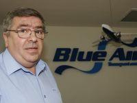 Gheorghe Racaru revine la conducerea Blue Air, dupa aproape 4 ani