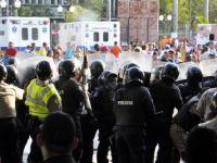 Cel putin 50 de morti in urma unei revolte intr-o inchisoare din Venezuela