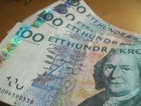 Dispar banii. Prima tara europeana care a introdus bancnotele vrea sa renunte la cash